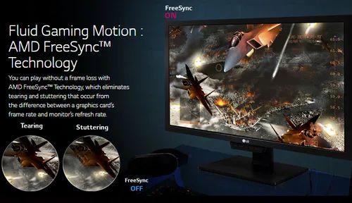 LG Gaming Monitor (24GM79G)