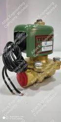 FLOCON FSD 200 Solenoid Valve