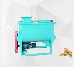 100 Kg/Hr WIPL Floating Fish Feed Mixer
