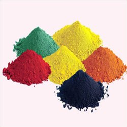 Iron Oxide Pigments Powder