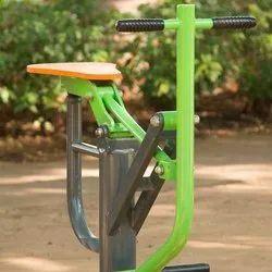 MS Playground Exercise Unit