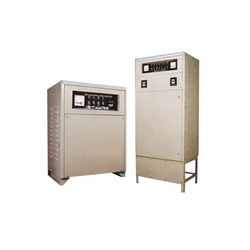 Steel Commercial Voltage Stabilizer