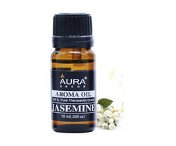 Highly Fragrance Jasmine Oil