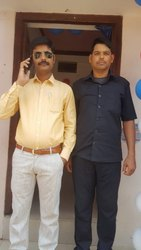 VIP Executive Security Services