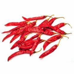 Guntur Red Chilli
