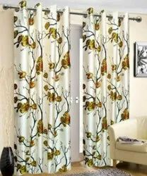 Curtains 7 Ft