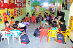 Education Service For 1st Class