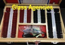 EROSE Trial Lens Kit Black And Red