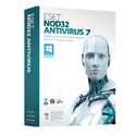 ESET NOD32 Antivirus 1U