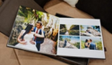 Photo Book Printing Services
