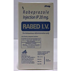 Rabeprazole Sodium 20 Mg Injection