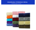 Soi Signal Color Dobby Towels