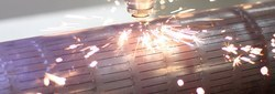 Pipe Laser Cutting