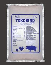 TOXOBIND Powder and Liquid