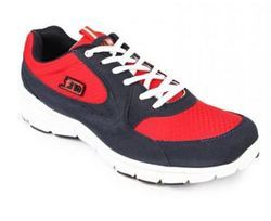 Force 10 Mens Red Lacing Lis-1208