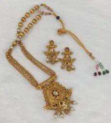 Sapna FX Matte Finish Jewellery Collection - D5002