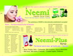Ayurvedic Cream Products Third Party Manufacturers