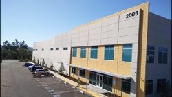 Industrial Building Constructions Contractor