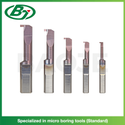 Solid Carbide Micro Grooving Tool (equivalent To Sandvik Cxs)