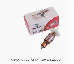 Variety Armatures Xtra Power