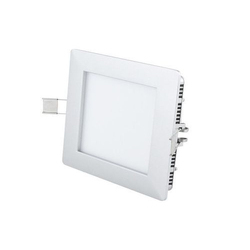 12W LED Heat Sink Panel Light