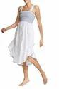 Cotton Smokked Dress