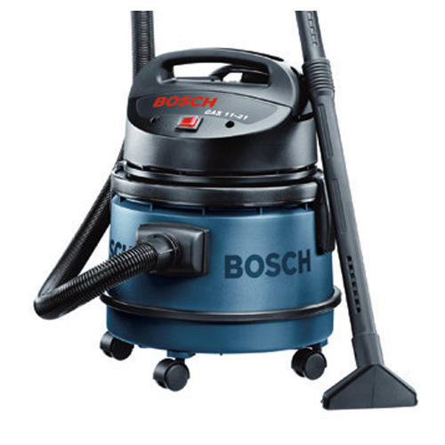 Bosch Vacuum Cleaner Gas 11 21 Rs 11900 Piece