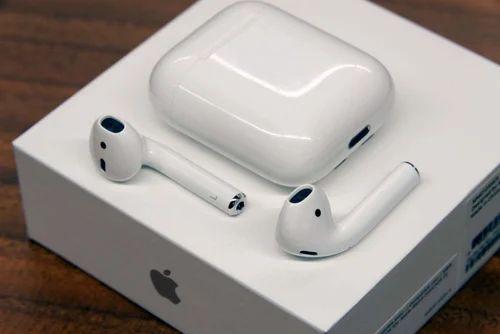 Original Apple Airpods, Apple Earpods, एप्पल इयरफोन ...