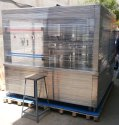 Mineral Water Pet Bottling Machine
