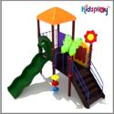 Mini Kids Multi Play Station KP-KR-306