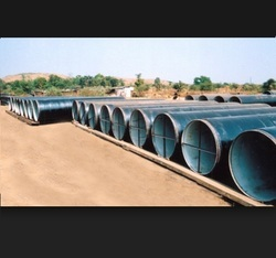 SAW Pipe
