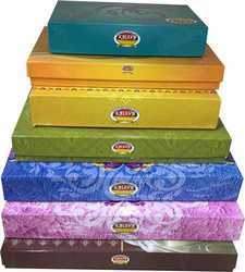 Kappa Board Sweet Boxes