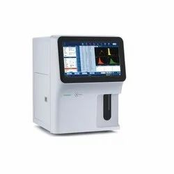Single Chamber Hematology Analyzer