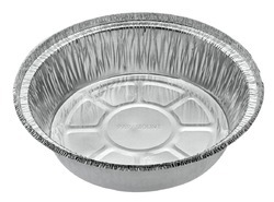 Paramount 7 Round Bakery Foil Container