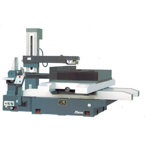 Automatic EDM Wire Cutting Machine RE Usable Wire, Rs 900000 /piece ...