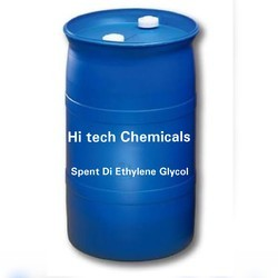 Spent Di Ethylene Glycol