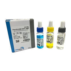 Precision Preciclone Anti ABD Kit