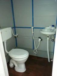 Ceramic Western Toilet, Size: 4x4x7 And 6x4x7 Mm