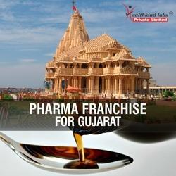 PCD Pharma Franchise for Gujarat