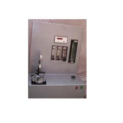 Air Permeability Tester (Digital)