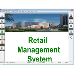 Retail Chain Management Systems