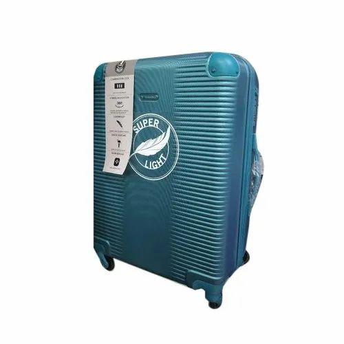 Super Light PVC Travel Bag