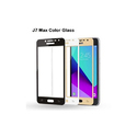 Colored, Tempered Glass, Thickness 0.2-0.3 Mm