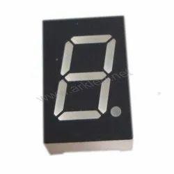 0.52 Inch Single Digit Numeric Display