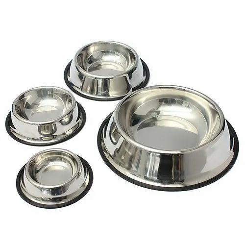 Regular Non Skid Bowls