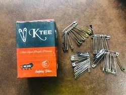 Ktee Safety Pin Gold