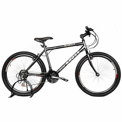 Kross Mountain Gear Cycle Rs 9500 Piece Sangam International