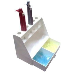 Tips Tray Micropipette Stand