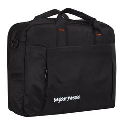 Corporate Horizontal Laptop Messenger Bags