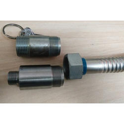 Mild Steel Hydraulics Fittings